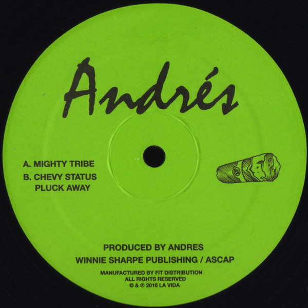 andres mighty tribe