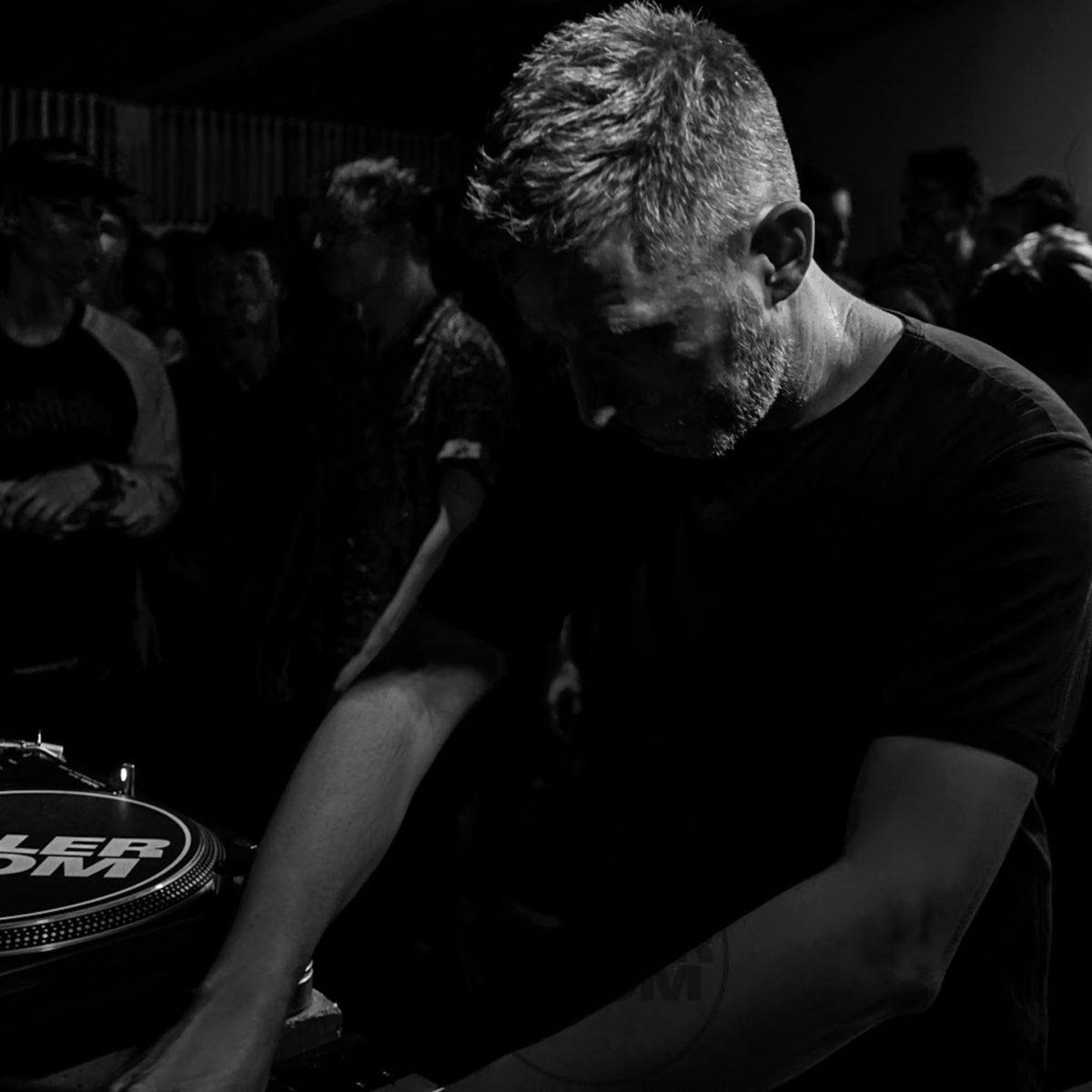 Nebraska DJ
