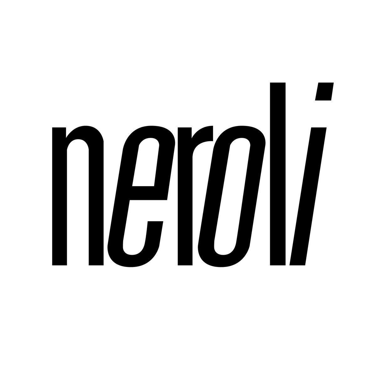 neroli vinyl